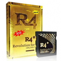3DS-R4-Gold-R4i